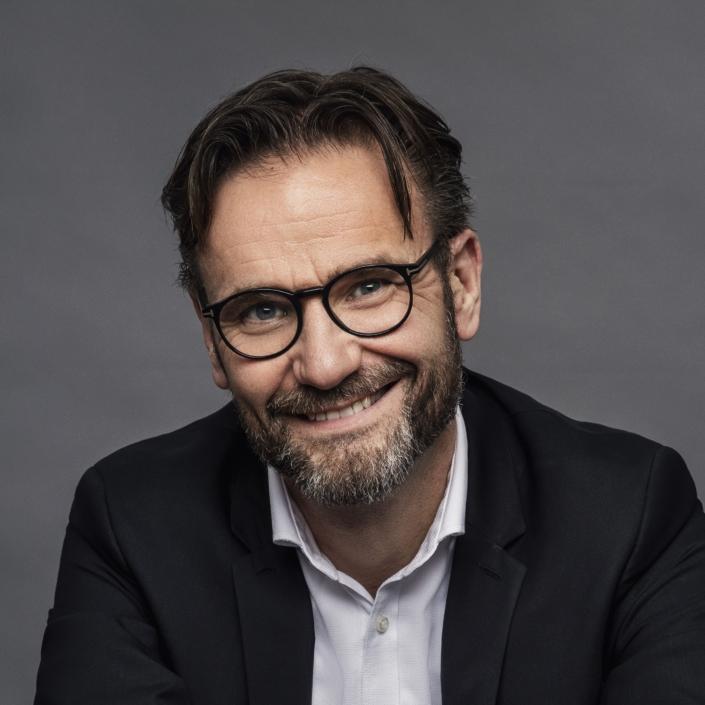 Kristian Wendelboe